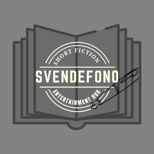 Sven Defono's Short Fiction Hub